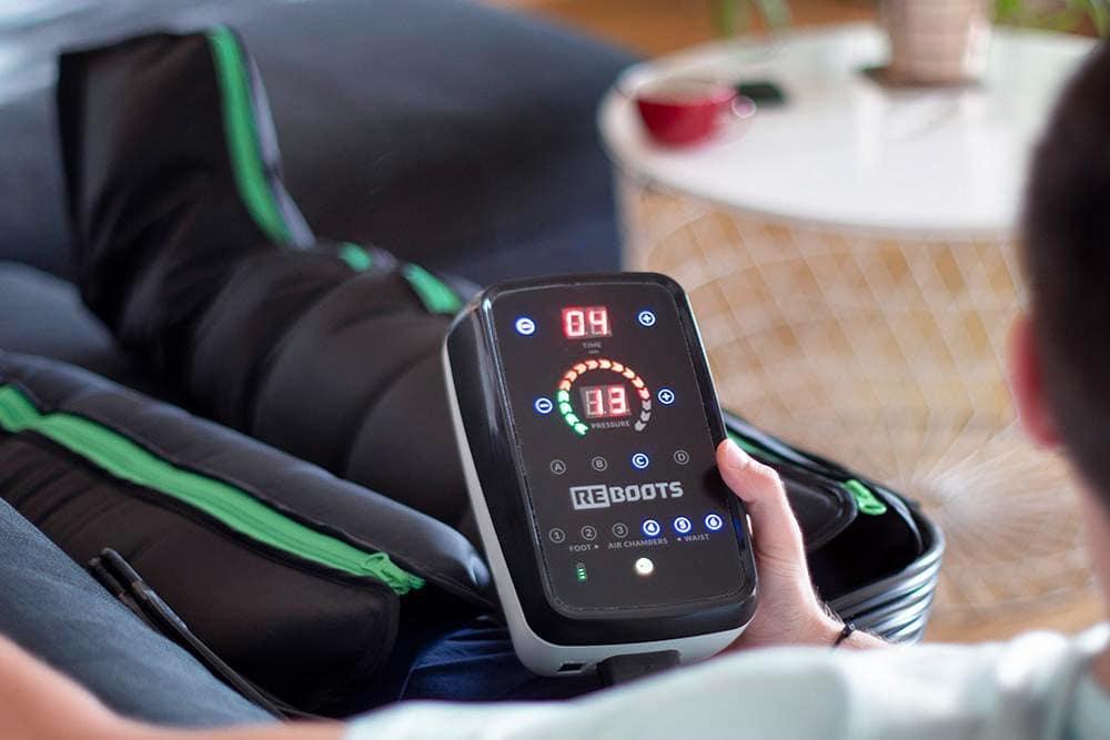 miglior-dispositivo-per-la-pressoterapia-a-casa