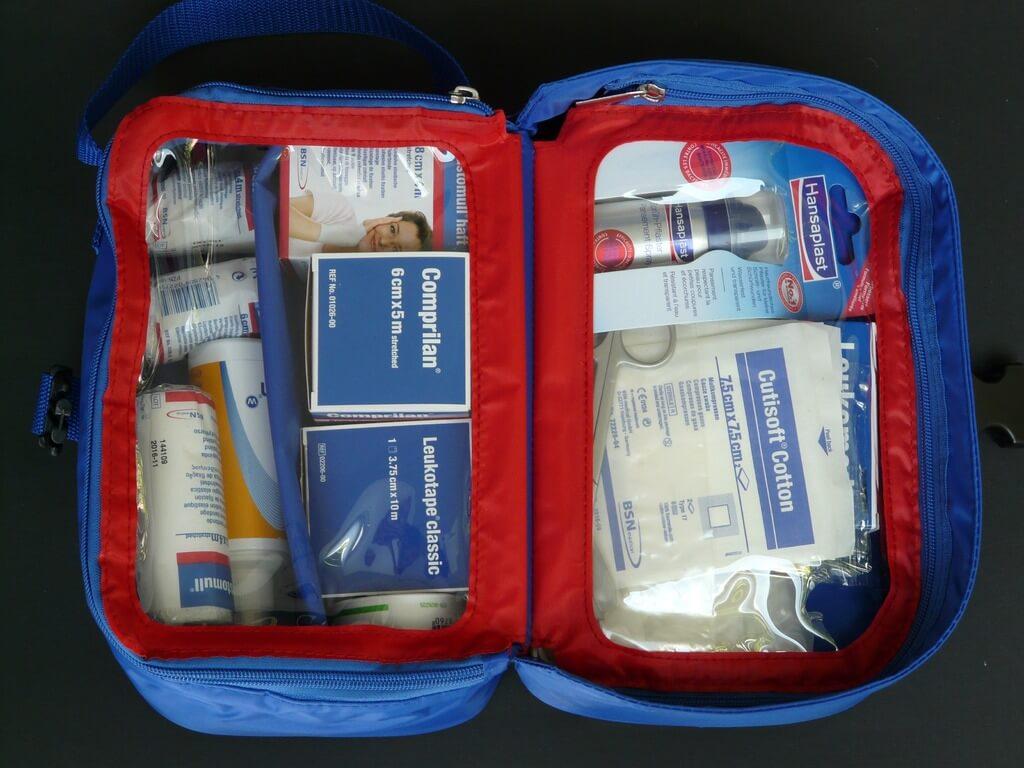 kit-di-pronto-soccorso