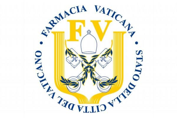 Farmacia-Vaticana-logo