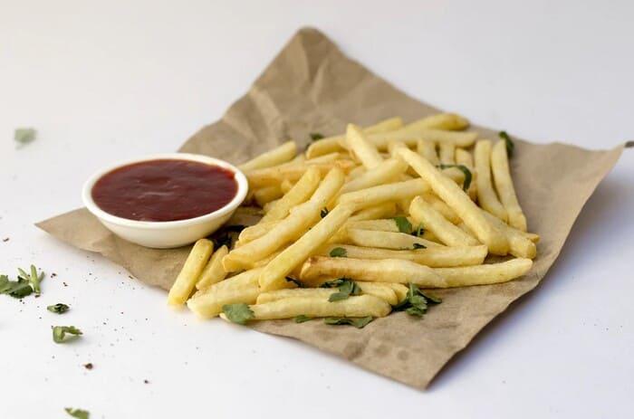 Cibi-fritti